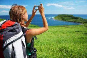 Beri satu hari dalam liburan anda bersama kamera anda dengan tema-tema tertentu.